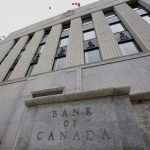 Bank of Canada holds trend setting rate at 0.5%