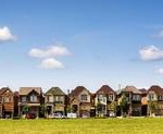 Canadian housing prices up 1.5% in August