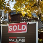 First-time home buyers face stressful economics