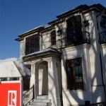 'Unprecedented levels of uncertainty' for high-end real estate market, Sotheby's says